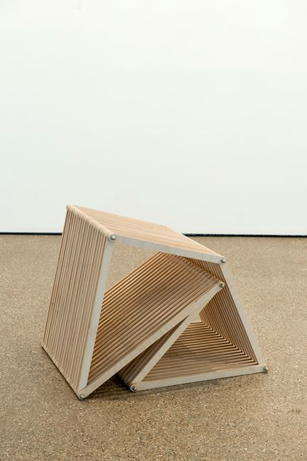 Death of Tarelkin / St. by Tobias Putrih contemporary artwork