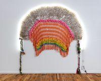 We are rainbows we are shadows by Suchitra Mattai contemporary artwork mixed media