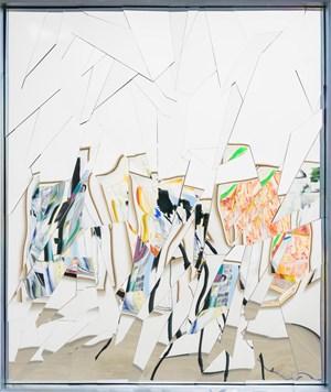 Civitas Solis Ⅲ 4 by Lee Bul contemporary artwork