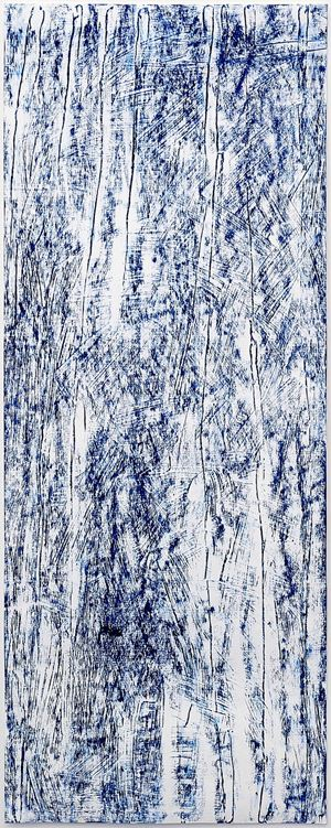 stacker 1 by Kristin Stephenson (Hollis) contemporary artwork