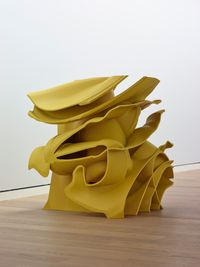 Parts of Life by Tony Cragg contemporary artwork sculpture