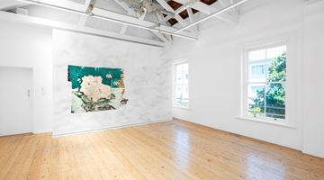 Contemporary art exhibition, Jeanne Gaigher, tango at SMAC Gallery, Stellenbosch