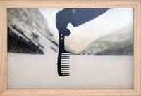 Heru by Bridget Reweti contemporary artwork photography