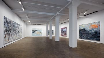 Contemporary art exhibition, Janaina Tschäpe, Balancing into the Deep at Sean Kelly, New York, USA