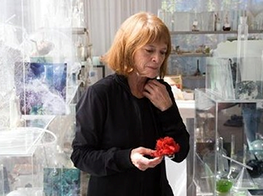 Janet Laurence brings fragility of the Great Barrier Reef to Paris climate talks