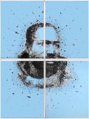 Matthew by Tavares Strachan contemporary artwork