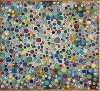 Work by Yukihisa Isobe contemporary artwork painting