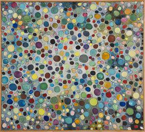 Work by Yukihisa Isobe contemporary artwork