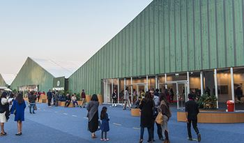 Same, but Different: the 10th India Art Fair