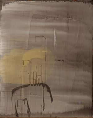 Aether 19-7, by Lin Hong-Wen contemporary artwork