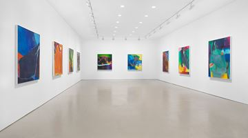 Contemporary art exhibition, Emily Mason, Chelsea Paintings at Miles McEnery Gallery, 520 West 21st Street, New York, USA