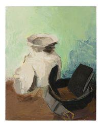 Ricardo by John Sonsini contemporary artwork painting