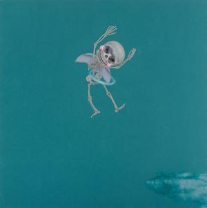 搖 Rock by Kuo Chwen contemporary artwork
