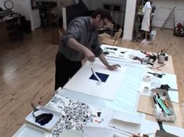 Callum Innes – 'I'm Curious About Colour'   TateShots