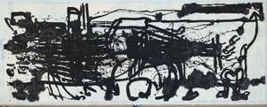 Lifelines 1 by Yang Jiechang contemporary artwork