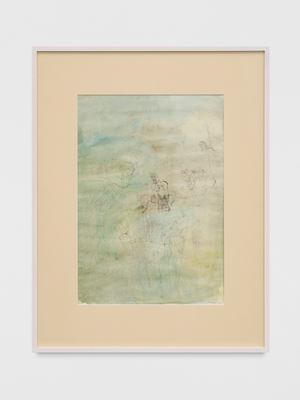 Pierdere (Loss) by Octav Grigorescu contemporary artwork