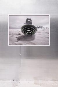 Time Compressor by Jorge Conde contemporary artwork photography