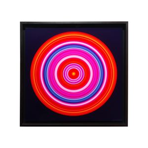 Small Spectrum Circle by Rob and Nick Carter contemporary artwork