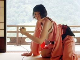 Photographer Pixy Liao on how humour and Japanese cinema shape her work
