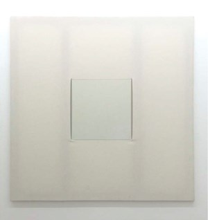 The Art of Transference by Antonio Dias contemporary artwork