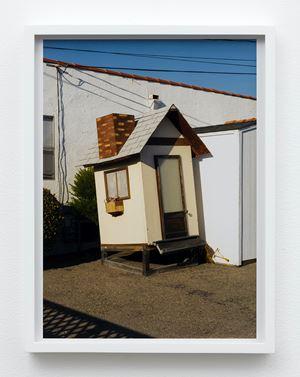 House Adjusted by Torbjørn Rødland contemporary artwork