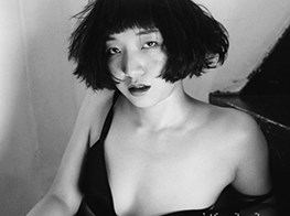 A Softer Side of Nobuyoshi Araki