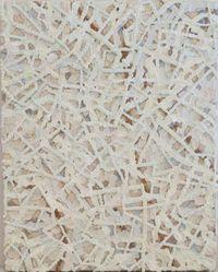 Na Ceva XI by Claudia Jowitt contemporary artwork painting