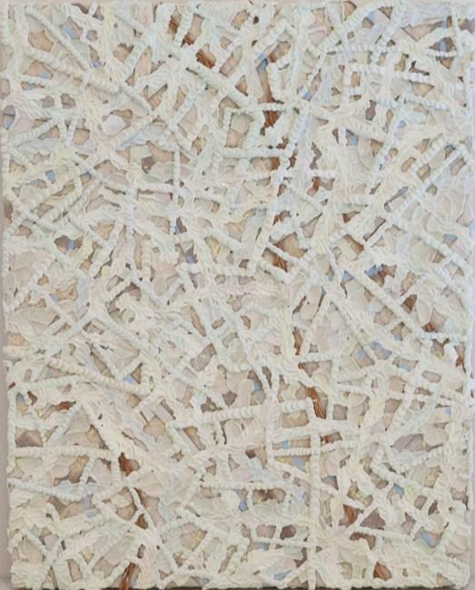 Na Ceva XI by Claudia Jowitt contemporary artwork