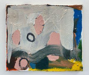 Things in the Wind by Tuukka Tammisaari contemporary artwork