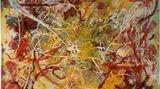Contemporary art exhibition, Dona Nelson, Brain Stain at Thomas Erben Gallery, New York, USA