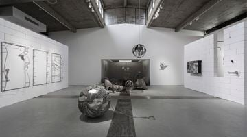 Contemporary art exhibition, Li Tao, Universe at Tabula Rasa Gallery, Beijing