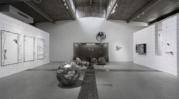 Contemporary art exhibition, Li Tao, Universe at Tabula Rasa Gallery, Beijing, China
