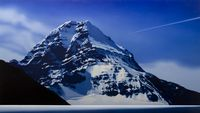 Elemental by Tony Lloyd contemporary artwork painting
