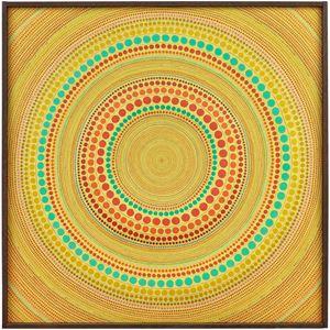 WORK67-80 by Minoru Onoda contemporary artwork
