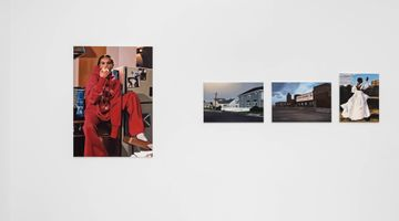 Contemporary art exhibition, Lena Johansson, Dreamland Welcomes You at Andréhn-Schiptjenko, Stockholm
