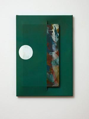 Futura by Oliver Perkins contemporary artwork