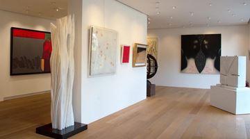 Tornabuoni Art contemporary art gallery in Forte dei Marmi, Italy
