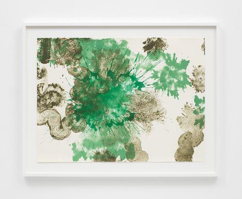 Spring (TAM.1474) by Ruth Asawa contemporary artwork
