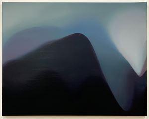 Shiva I by John Young contemporary artwork
