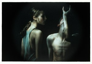 Untitled #77 by Bill Henson contemporary artwork