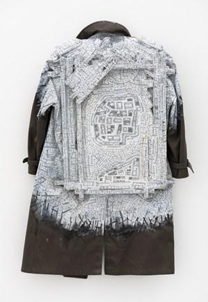 Trench Coat by Kim Jones contemporary artwork