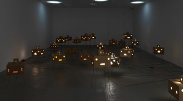 Contemporary art exhibition, Jean-Frédéric Schnyder, Jean-Frédéric Schnyder at Eva Presenhuber, New York