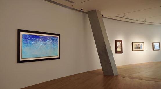 1 Oct 2020–31 Mar 2021 Group Exhibition contemporary art exhibition