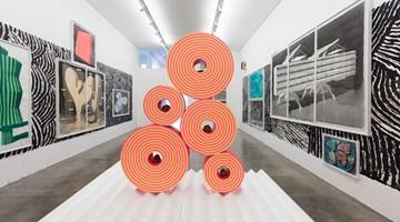 Contemporary art exhibition, Alexandre Arrechea, Refazer at Galeria Nara Roesler, São Paulo