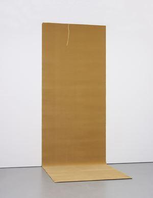 The beginning is near by Gedi Sibony contemporary artwork