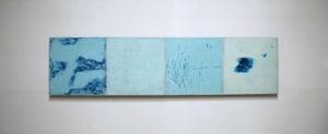 Aqua Narcissus 曹衣出水 by Su Xiaobai contemporary artwork