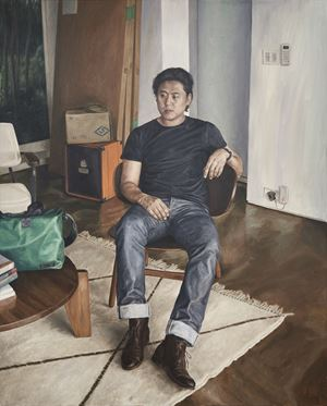 WJ by Dongwook Suh contemporary artwork
