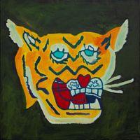 Tiger Force Member #4 by Farhad Farzaliyev contemporary artwork painting
