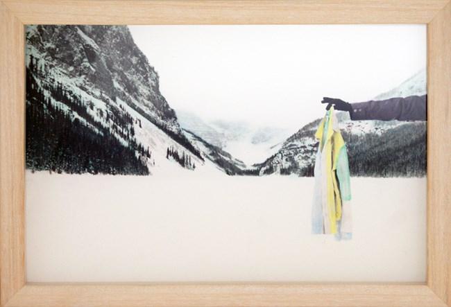 Hāte by Bridget Reweti contemporary artwork