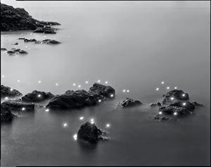 Photo Respiration From The Sea #333 Yura by Tokihiro Sato contemporary artwork